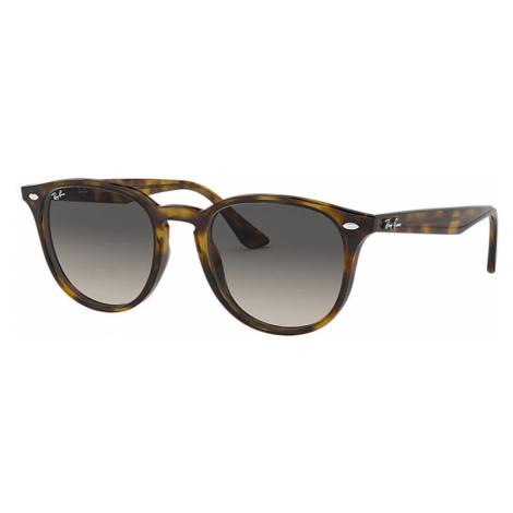 Ray-Ban Rb4259 Unisex Sunglasses Lenses: Gray, Frame: Tortoise - RB4259 710/11 51-20