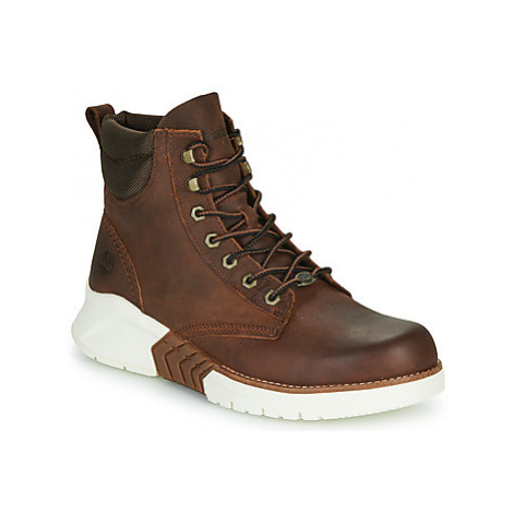 Timberland MTCR PLAIN TOE BOOT men's Mid Boots in Brown