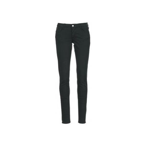 Le Temps des Cerises 316 women's Trousers in Black