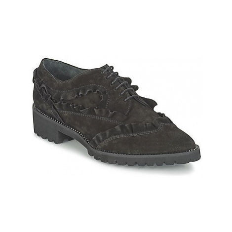 Sonia Rykiel CARACOMINA women's Casual Shoes in Black