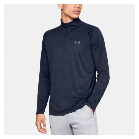 Under Armour Tech Half Zip Long Sleeve Top - SS21