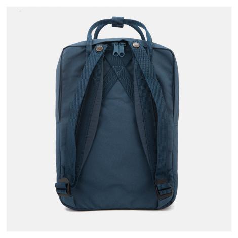 Fjallraven 13 Inch Laptop Backpack - Royal Blue Fjällräven