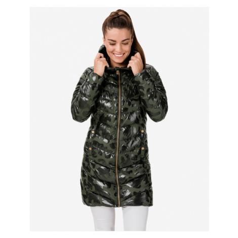 Sam 73 Alisha Coat Green