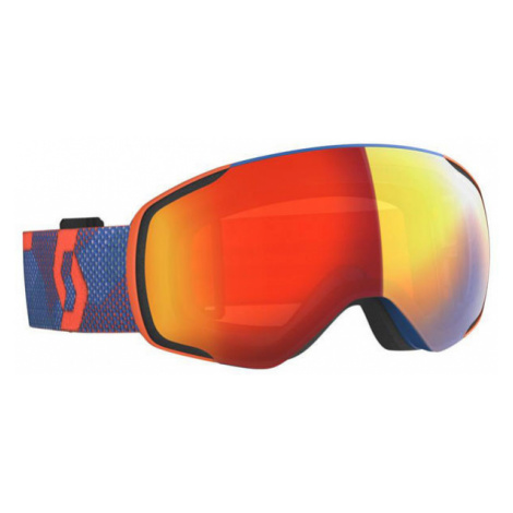 Scott VAPOR LS orange - Ski goggles