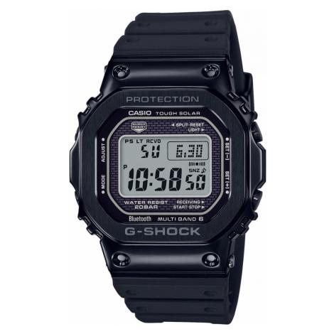 G-Shock Watch Full Metal Black Casio