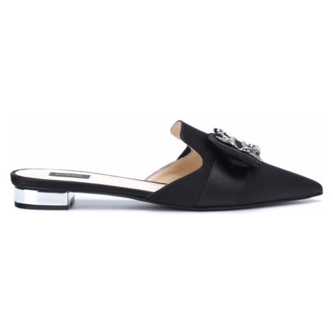 Pinko Vanitosa Slippers Black