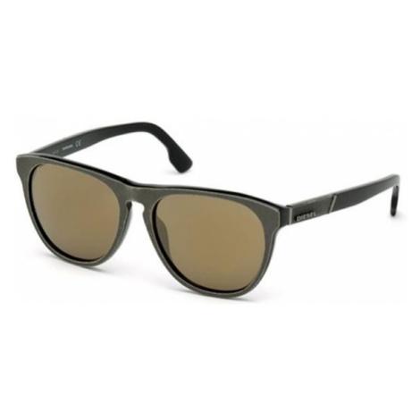 Diesel Sunglasses DL0168 97G