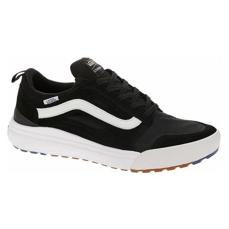 shoes Vans UltraRange 3D - Black/White