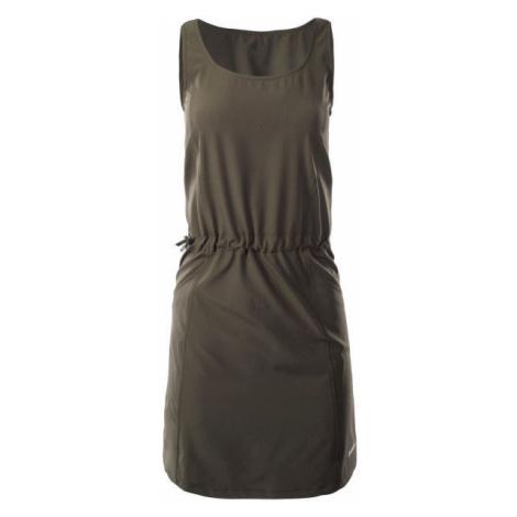 Hi-Tec LADY TOMA beige - Women's outdoor dress