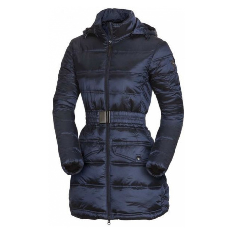 Northfinder PRIJANA dark blue - Women's coat