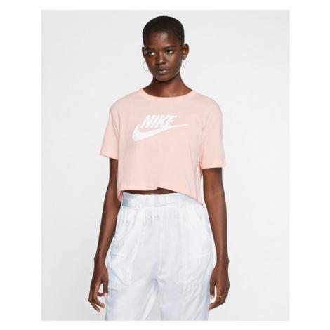 Nike Essential Crop top Pink