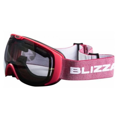 Blizzard 921 MDAVZSO red - Ski goggles