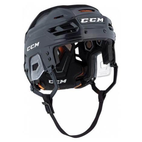 CCM TACKS 710 SR black - Hockey helmet