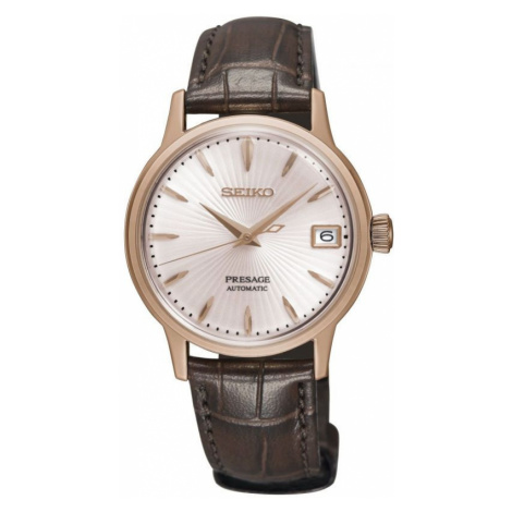 Ladies Seiko Automatic Watch