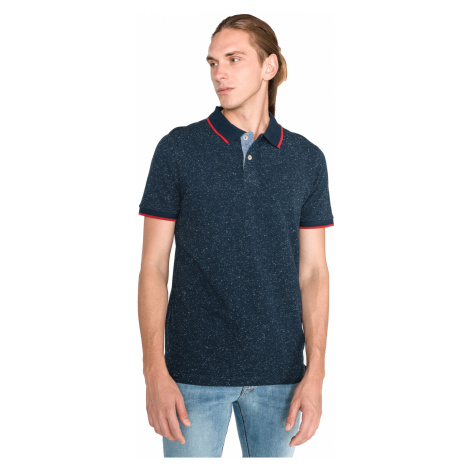 Jack & Jones Ger Polo shirt Blue