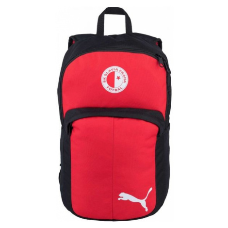 Puma SKS Backpack black - Multifunctional sports backpack
