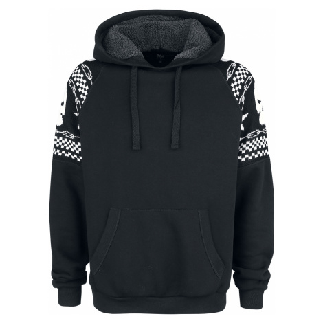Black Premium by EMP - Bodies - Hooded sweatshirt - black