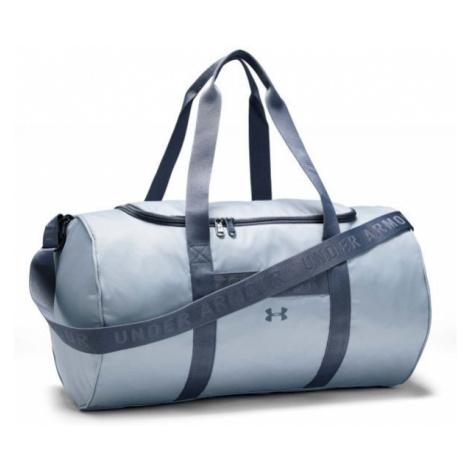 Under Armour FAVOURITE DUFFEL blue - Women's sports bag