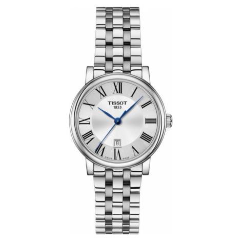 Tissot Watch Carson Premium Lady