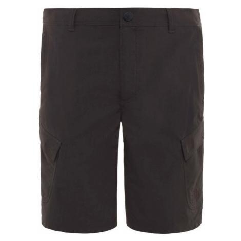 The North Face HORIZON SHORT M brown - Men's shorts