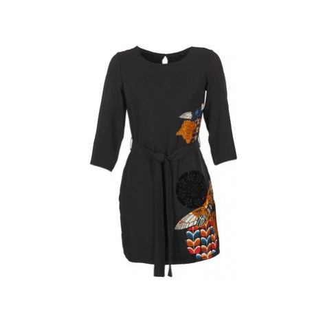 Desigual MERJO women's Dress in Black