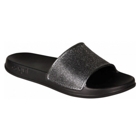 Coqui TORA gray - Women's sandals