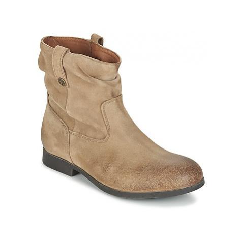 Birkenstock SARNIA women's Mid Boots in Brown