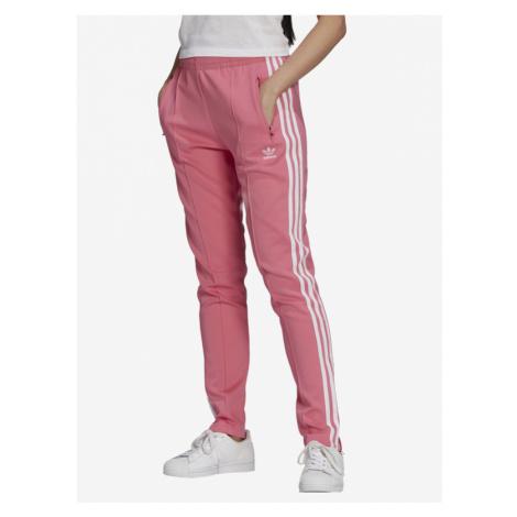 adidas Originals SST Trousers Pink