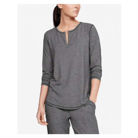 Under Armour RECOVER™ Sleeping T-shirt Grey