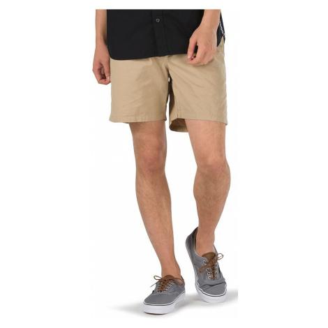 shorts Vans Range 18 - Khaki - men´s