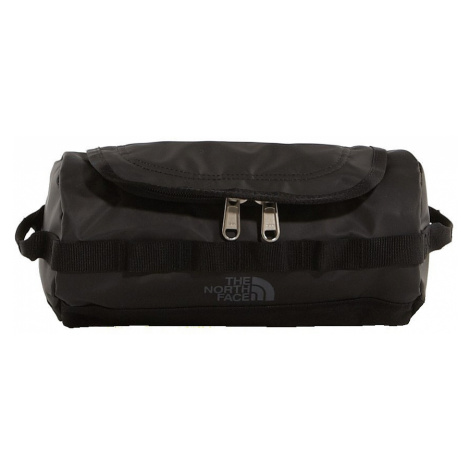 cosmetic bag The North Face BC Travel Canister S - TNF Black