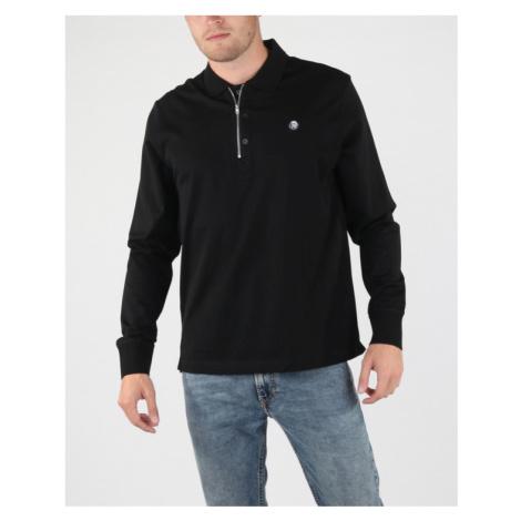 Diesel T-Hart-Ls Polo shirt Black