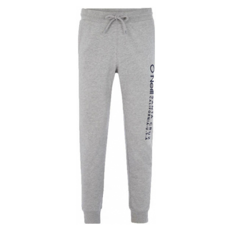 O'Neill LM ONEILL LOGO JOGGER PANTS grey - Men's sweat pants