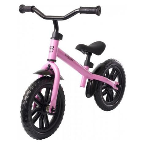 Stiga RUNRACER C12 pink - Push bike