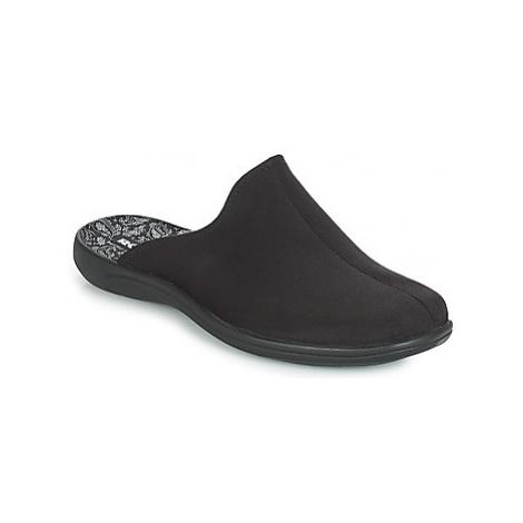 Romika ROYAL 11 men's Slippers in Black