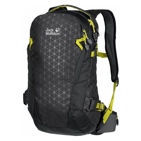 backpack Jack Wolfskin Kamui 24 - Ebony Grid