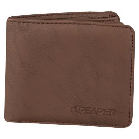 Reaper RAIDEN brown - Men's wallet