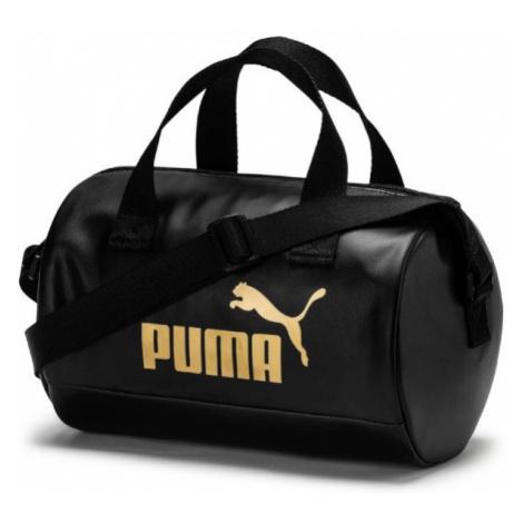 Puma COR UP HANDBAG WMN black - Women's handbag