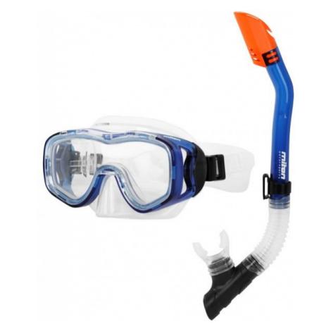 Miton PROTEUS LAGOON blue - Diving set