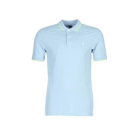 Replay CEKI men's Polo shirt in Blue