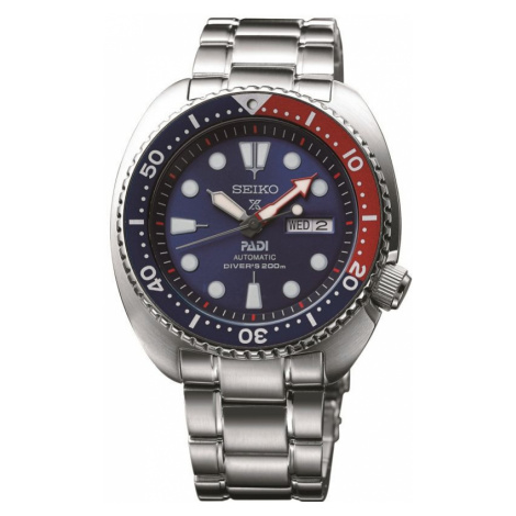 Seiko Prospex Diver Padi Special Edition Automatic Watch