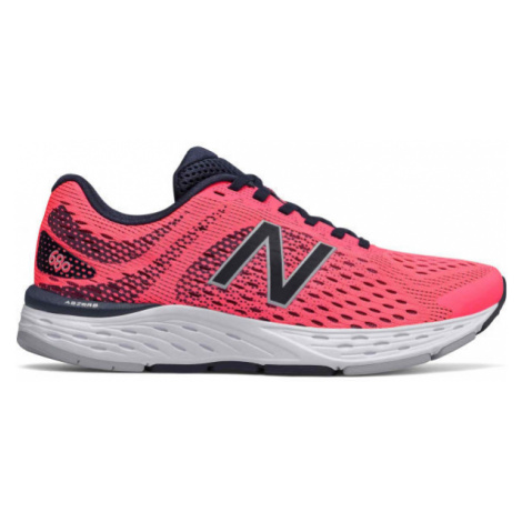 New Balance W680GB6 - Women's running shoes