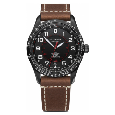 Victorinox Swiss Army Watch Airboss Automatic