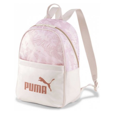 Puma CORE UP BACKPACK pink - Fashion backpack