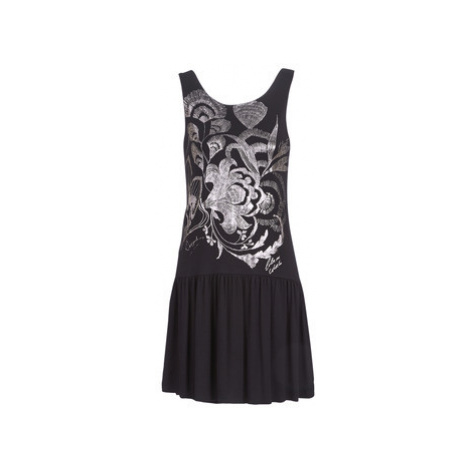 Desigual OMAHAS women's Dress in Black
