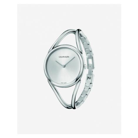Calvin Klein Lady Watches Silver