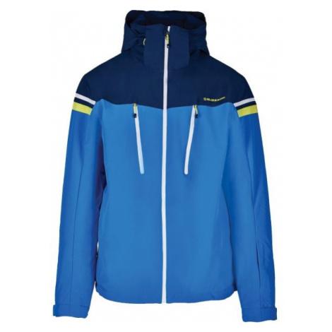Blizzard SKI JACKET CIVETTA blue - Men's jacket