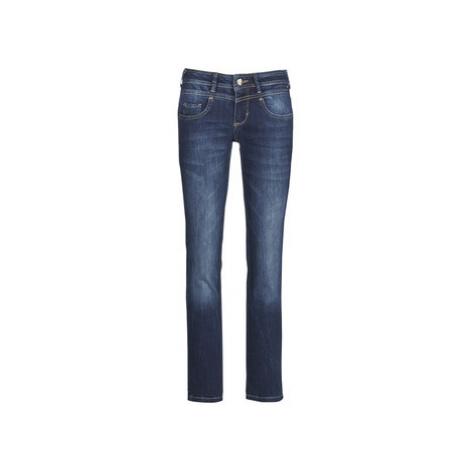Freeman T.Porter Cathya SDM women's Jeans in Blue Freeman T. Porter