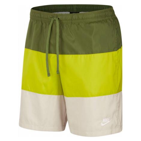 Nike SPORTSWEAR CITY EDITION green - Men's shorts