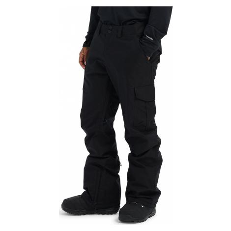 pants Burton Cargo Regular - True Black - men´s